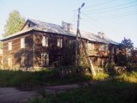 Братск, Горького ул, дом 30