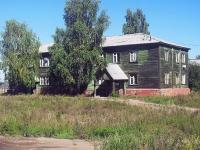 Братск, Горького ул, дом 31