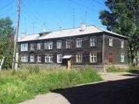 Братск, Горького ул, дом 35