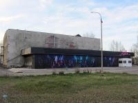 улица Горького, дом 59. дом/дворец культуры