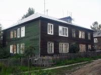 Братск, Грибоедова ул, дом 17