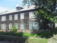 Братск, Лермонтова ул, дом 18