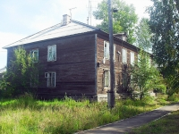 Братск, Лермонтова ул, дом 24