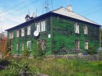 Братск, Лермонтова ул, дом 28