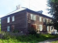 Братск, Лермонтова ул, дом 30