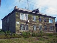 Братск, Лермонтова ул, дом 32