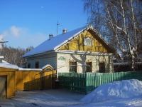 Братск, улица Лескова, дом 12. индивидуальный дом