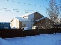Братск, улица Лескова, дом 13. индивидуальный дом