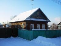 Братск, улица Лескова, дом 15. индивидуальный дом
