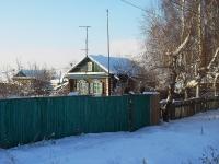 Братск, улица Лескова, дом 17. индивидуальный дом