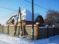Братск, улица Лескова, дом 21. индивидуальный дом