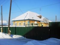 Братск, улица Лескова, дом 22. индивидуальный дом