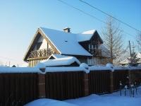 Братск, улица Лескова, дом 23. индивидуальный дом