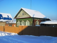 Братск, улица Лескова, дом 24. индивидуальный дом