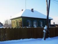 Братск, улица Лескова, дом 25. индивидуальный дом