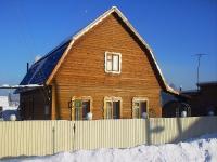 Братск, улица Лескова, дом 26. индивидуальный дом