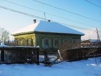 Братск, улица Лескова, дом 29. индивидуальный дом