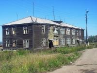 Братск, улица Мало-Амурская, дом 60. многоквартирный дом