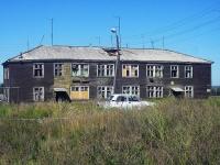 Bratsk, Malo-amurskaya st, 房屋 60. 公寓楼