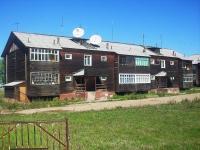 Братск, улица Мало-Амурская, дом 70. многоквартирный дом