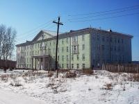 ,  , house 71. 医院