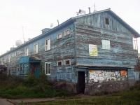Братск, Маяковского ул, дом 12
