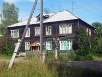 Братск, Маяковского ул, дом 23