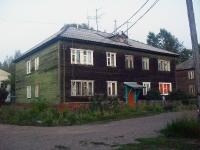 Братск, Маяковского ул, дом 29