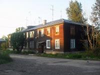 Братск, Некрасова ул, дом 5