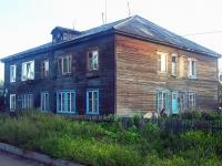 Братск, Некрасова ул, дом 15