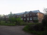 Братск, Островского ул, дом 13