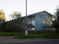 Братск, Островского ул, дом 15