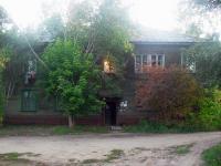Братск, Островского ул, дом 20