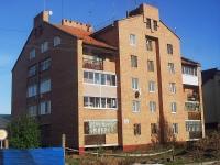 Братск, Радищева ул, дом 16