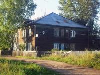 Братск, Тургенева ул, дом 3