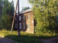 Братск, Тургенева ул, дом 6
