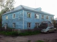 Братск, Тургенева ул, дом 8