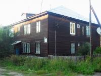 Братск, Тургенева ул, дом 12