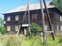 Братск, Тургенева ул, дом 17