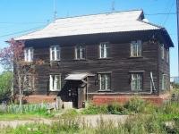 Братск, Тургенева ул, дом 19