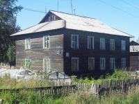 Братск, Тургенева ул, дом 21