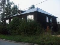 Братск, Тургенева ул, дом 22