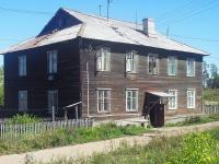 Братск, Тургенева ул, дом 23