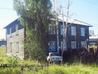 Братск, Тургенева ул, дом 25
