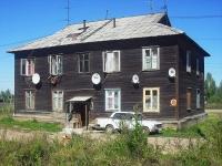 Братск, Тургенева ул, дом 27