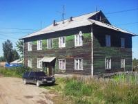 Братск, Тургенева ул, дом 29