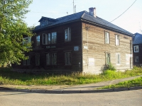 Братск, Чехова ул, дом 27