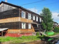 Братск, Братский пер, дом 14