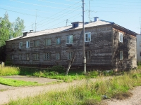 Братск, Братский пер, дом 20