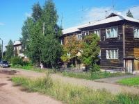 Братск, Братский пер, дом 22